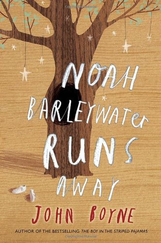 9780385752466: Noah Barleywater Runs Away