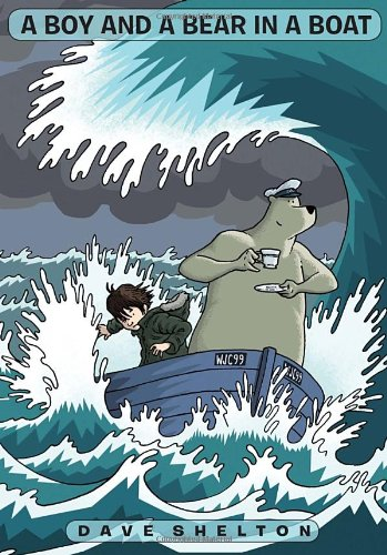 9780385752480: A Boy and A Bear in a Boat