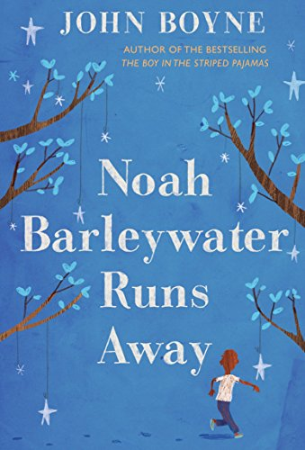 9780385752640: Noah Barleywater Runs Away