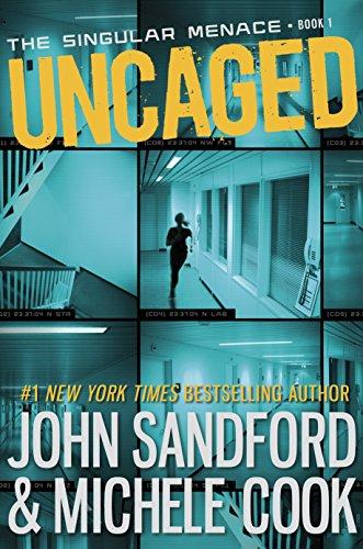 9780385753067: Uncaged (Singular Menace)