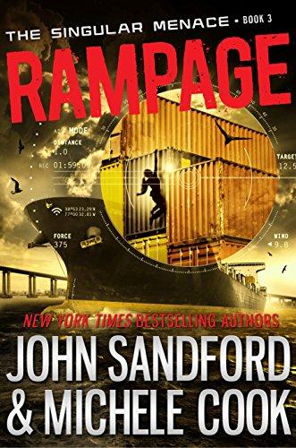 9780385753135: Rampage (The Singular Menace, 3)