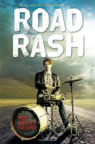 9780385753425: Road Rash