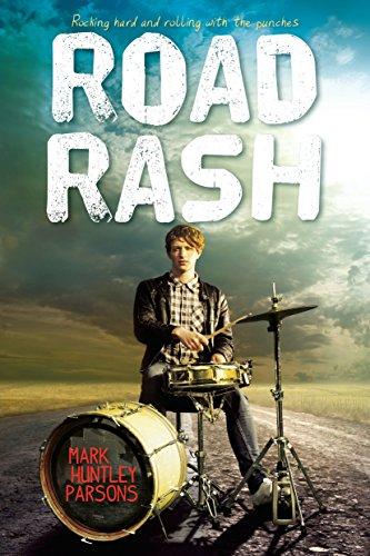 9780385753456: Road Rash