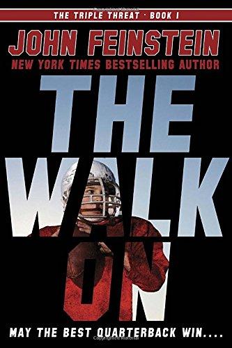 9780385753463: The Walk On (The Triple Threat, 1)
