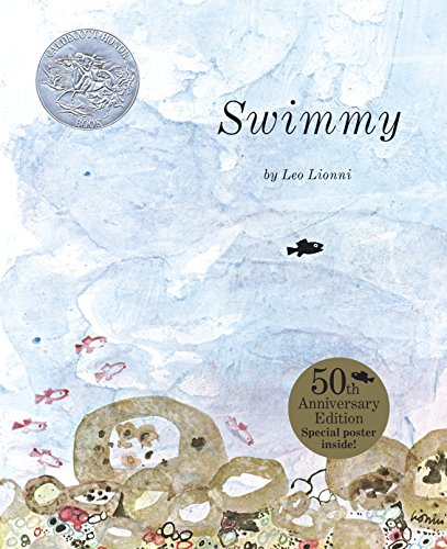 9780385753586: Swimmy 50th Anniversary Edition