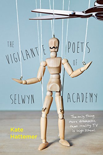 9780385753814: The Vigilante Poets of Selwyn Academy