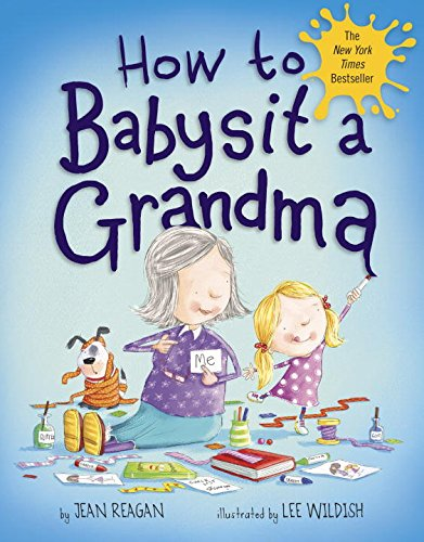9780385753852: How to Babysit a Grandma