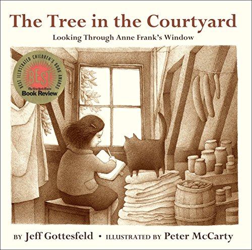 The Tree In The Courtyard (Hardback)