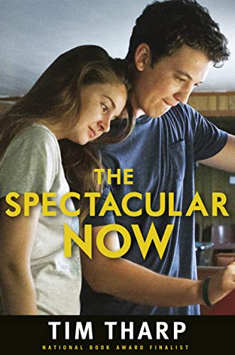 9780385754309: The Spectacular Now