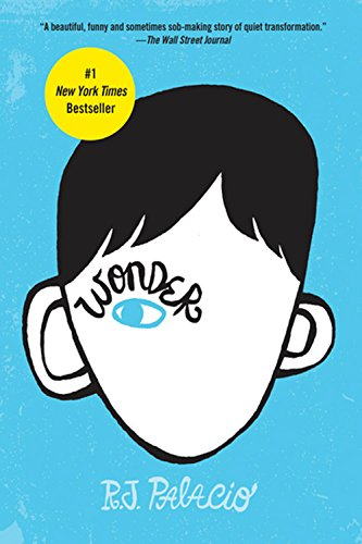 9780385754323: Wonder [Hardcover] by