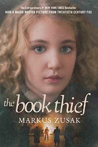 The Book Thief: Zusak, Markus Illustrated