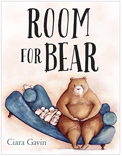 9780385754736: Room for Bear