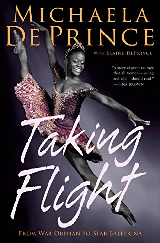 9780385755115: Taking Flight: From War Orphan to Star Ballerina