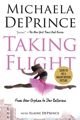 9780385755146: Taking Flight: From War Orphan to Star Ballerina