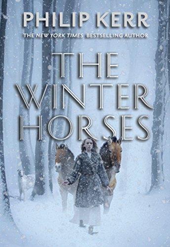 9780385755436: The Winter Horses