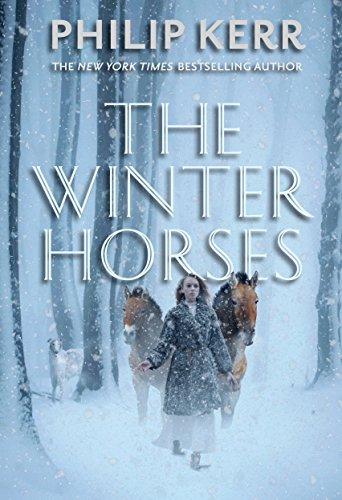 9780385755467: The Winter Horses