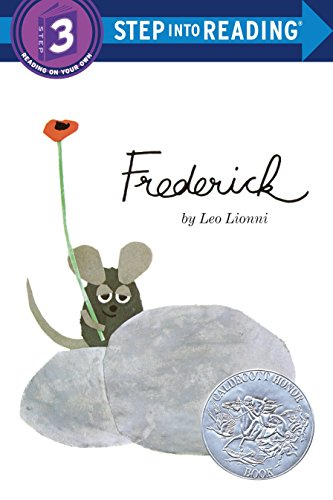 9780385755498: Frederick (Step Into Reading, Step 3)