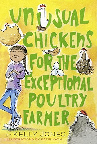 9780385755535: Unusual Chickens for the Exceptional Poultry Farmer