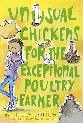 9780385755559: Unusual Chickens for the Exceptional Poultry Farmer