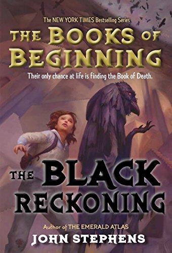 9780385755788: The Black Reckoning