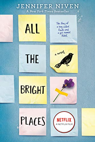 9780385755917: All the Bright Places