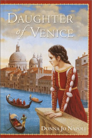 9780385900362: Daughter of Venice