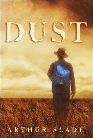 9780385900935: Dust