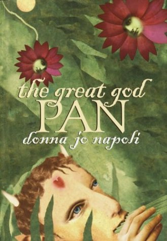 9780385901208: The Great God Pan