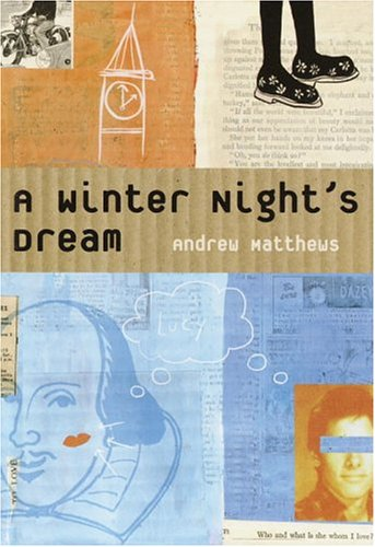 A Winter Night's Dream (9780385901277) by Matthews, Andrew
