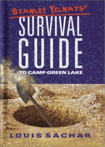 9780385901406: Stanley Yelnats' Survival Guide to Camp Green Lake