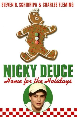 Nicky Deuce: Home for the Holidays: Steven R. Schirripa