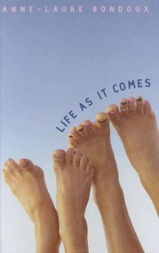 9780385903912: Life as It Comes