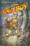 9780385904025: Billy Hooten: Owlboy