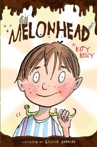 Melonhead: Kelly, Katy