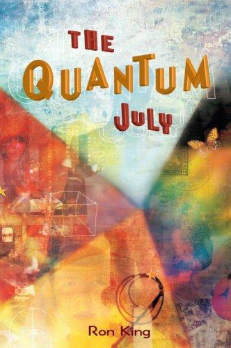 9780385904322: The Quantum July