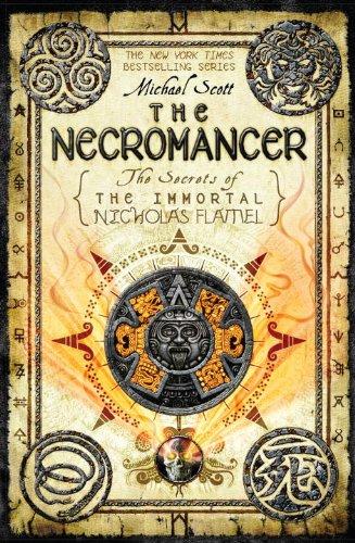 9780385905169: The Necromancer (Secrets of the Immortal Nicholas Flamel)
