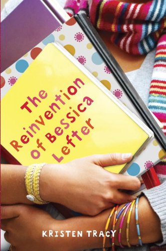 9780385906340: The Reinvention of Bessica Lefter