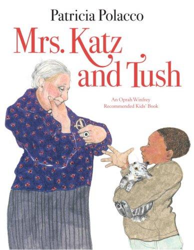 9780385906500: Mrs. Katz and Tush