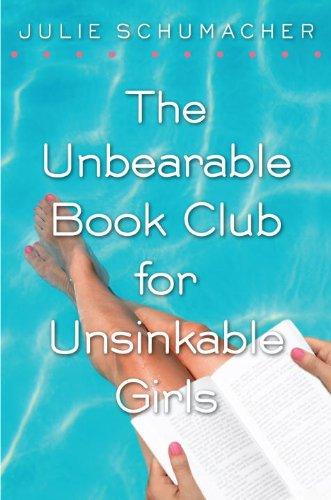 9780385906852: The Unbearable Book Club for Unsinkable Girls