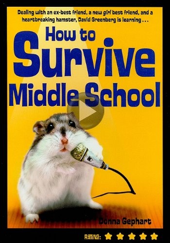 9780385907019: How to Survive Middle School