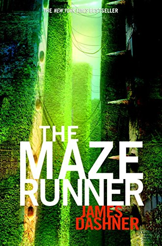 9780385907026: The Maze Runner (Maze Runner, Book One) (The Maze Runner Series)