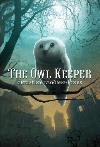 The Owl Keeper: Brodien-Jones, Christine