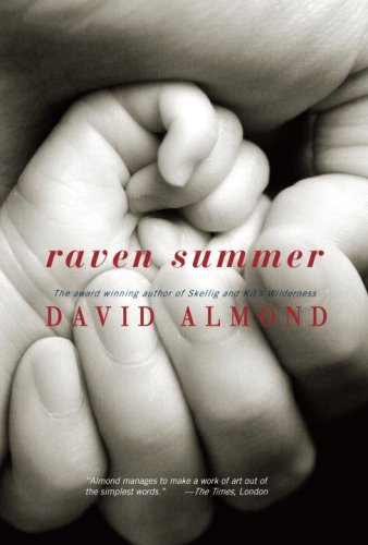 Raven Summer (038590715X) by Almond, David