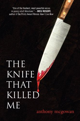 9780385907163: The Knife That Killed Me