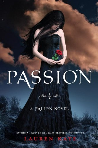 9780385907743: Passion (Fallen)