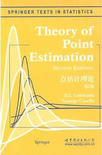 9780386785029: Theory of Point Estimation (Springer Texts in Statistics)