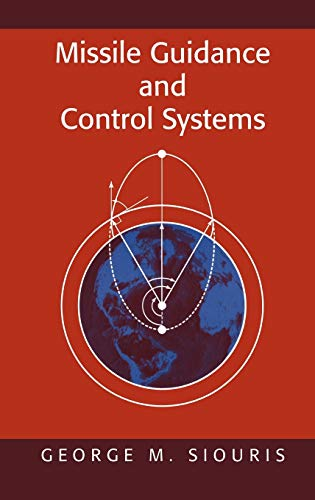 9780387007267: Missile Guidance and Control Systems
