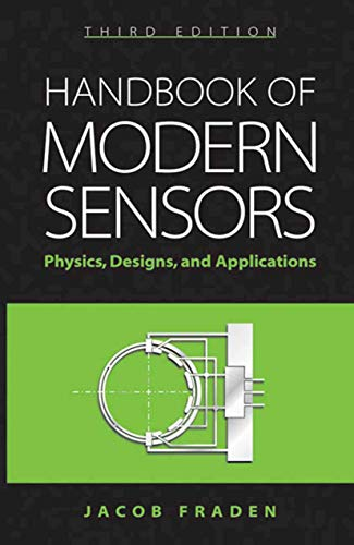 9780387007502: Handbook of Modern Sensors: Physics, Designs, and Applications