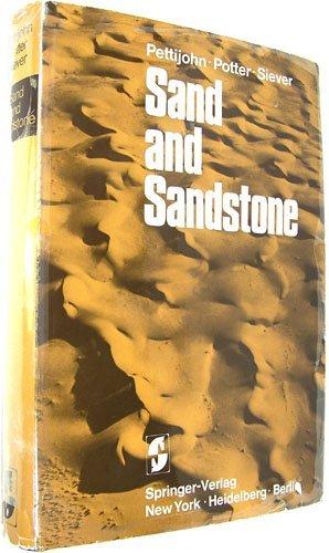 9780387055282: Sand and sandstone