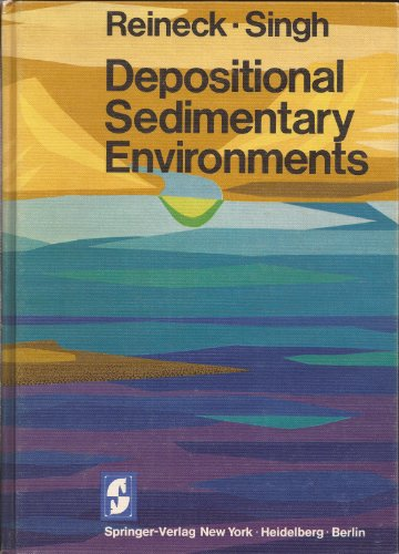 9780387061153: Depositional sedimentary environments;: With reference to terrigenous clastics